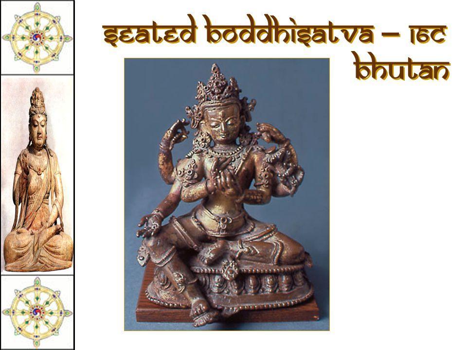 Mahayana Buddhism