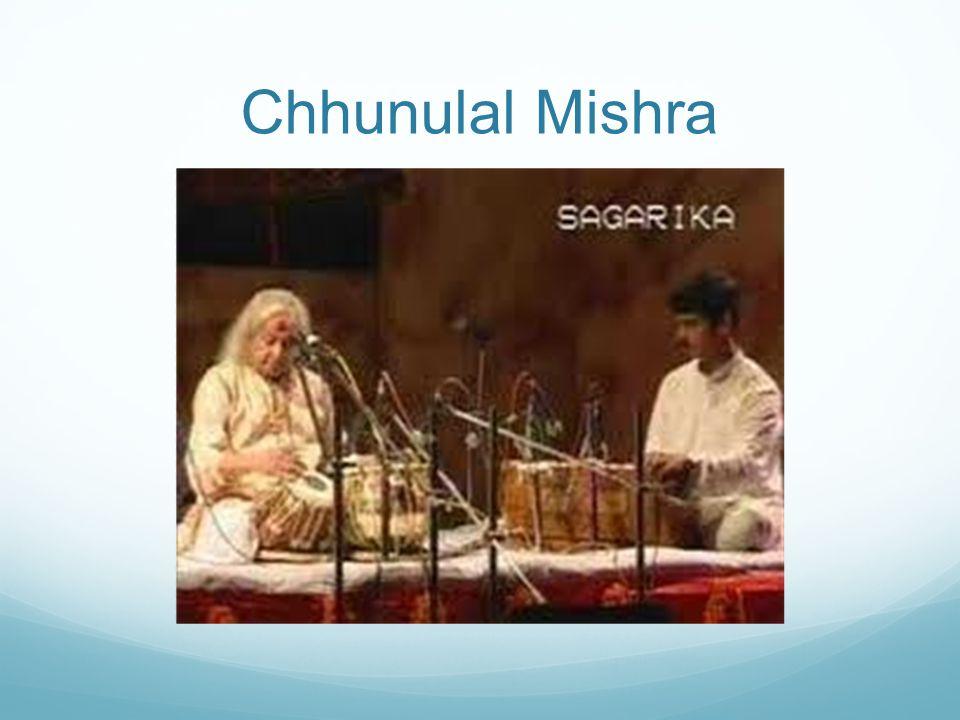 Chhunulal Mishra