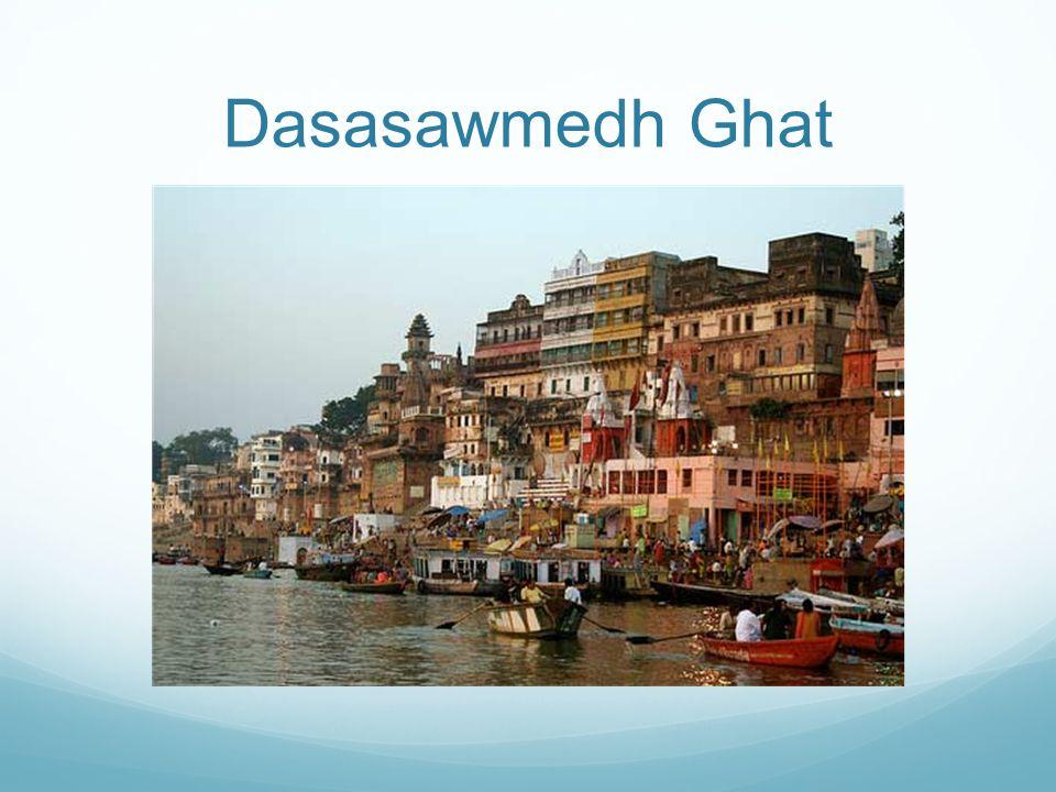 Dasasawmedh Ghat