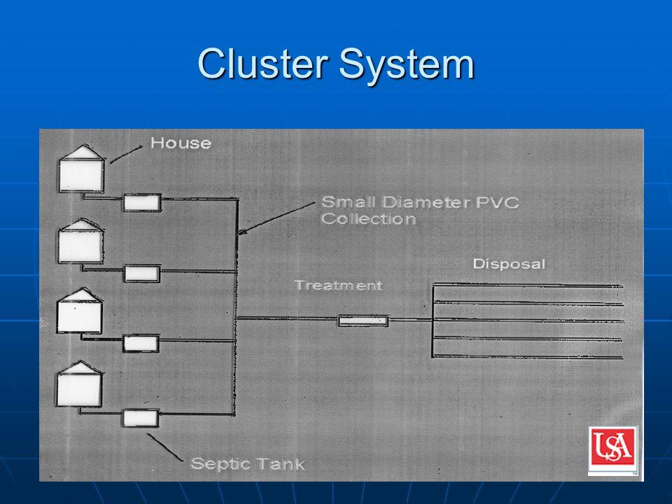 Cluster System
