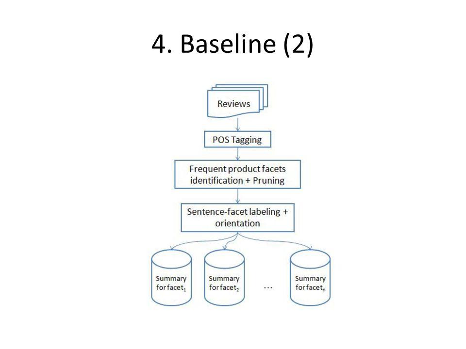 4. Baseline (2)