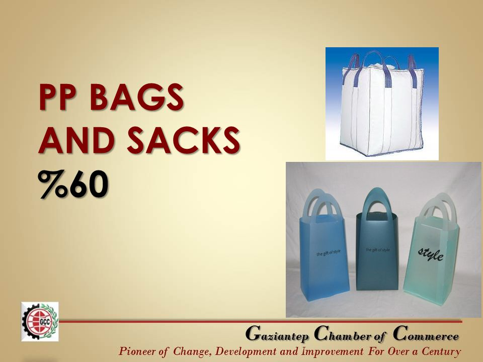 PP BAGS AND SACKS %60