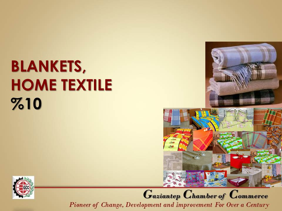 BLANKETS, HOME TEXTILE %10
