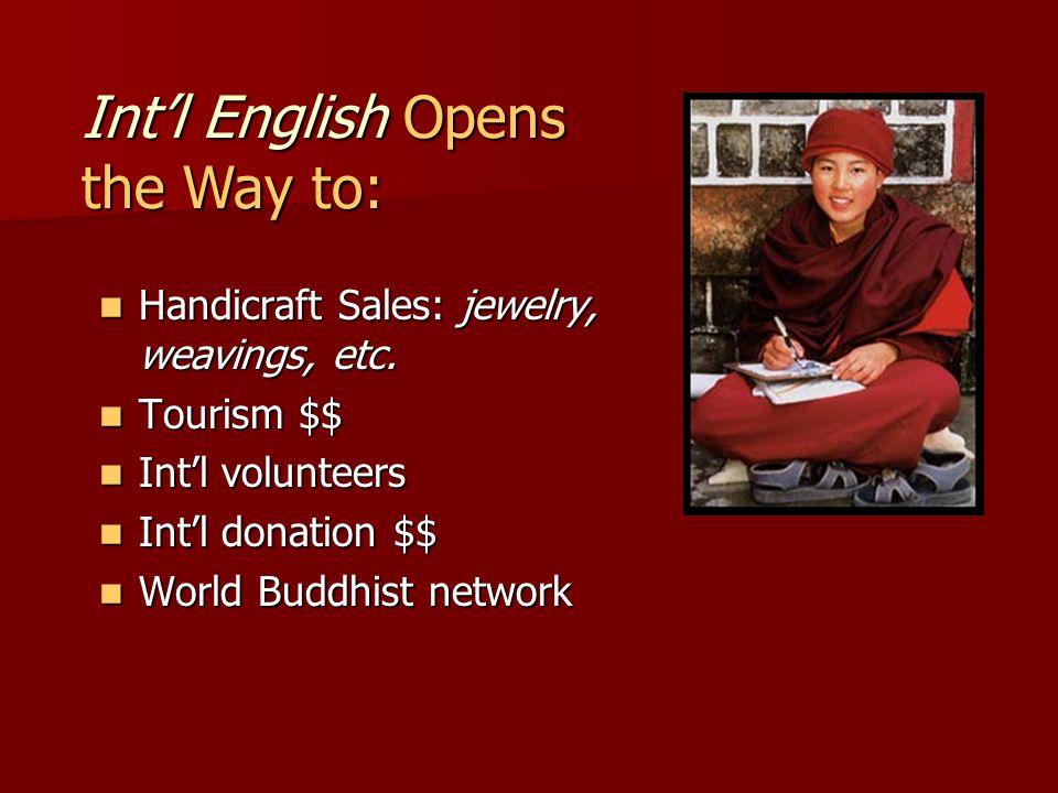 Handicraft Sales: jewelry, weavings, etc. Handicraft Sales: jewelry, weavings, etc.