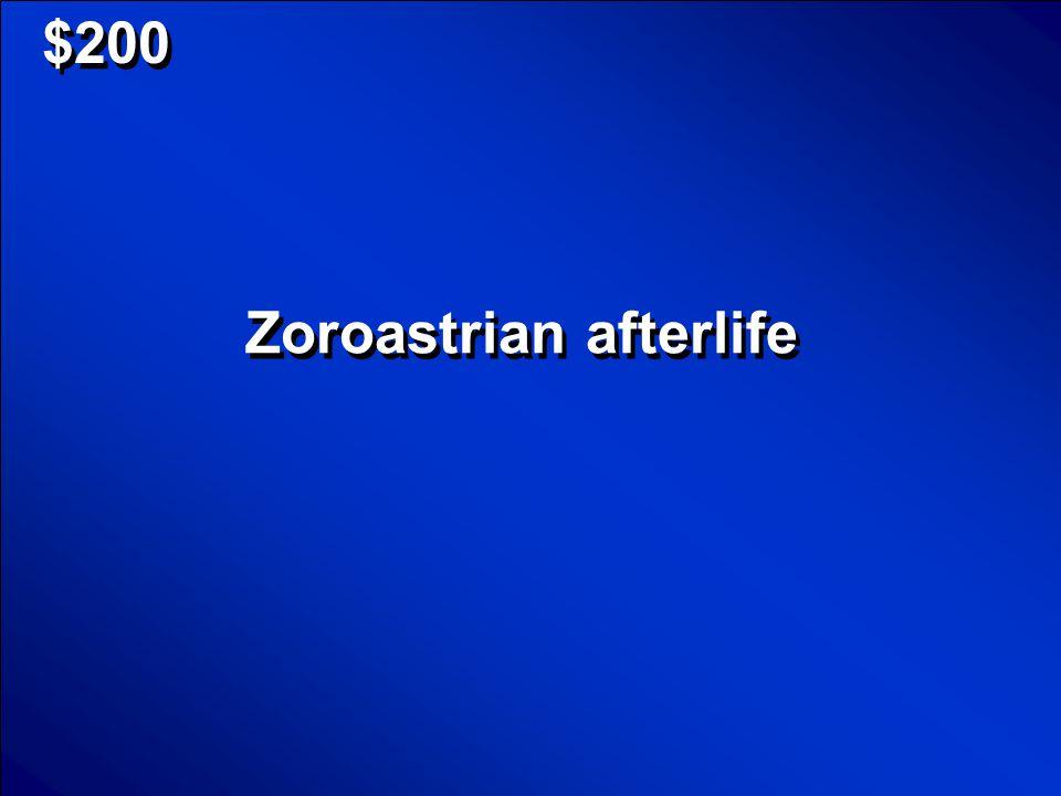 Zoroastrianism India Jainism Buddhism Persians Trade $200 $400 $600 $800 $1000 Round 1 Final Jeopardy Scores