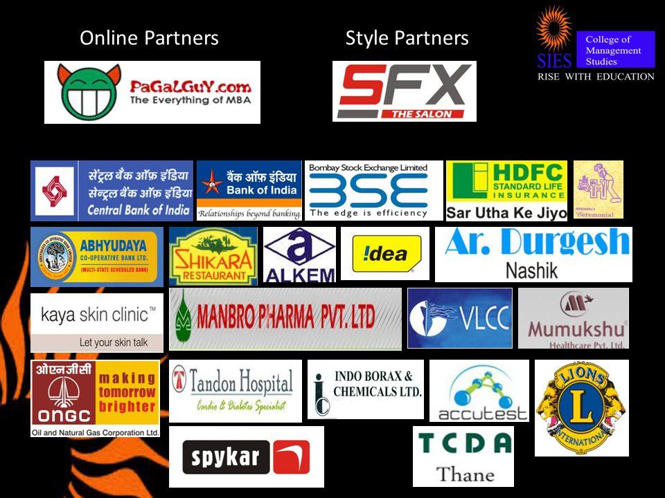 Style PartnersOnline Partners