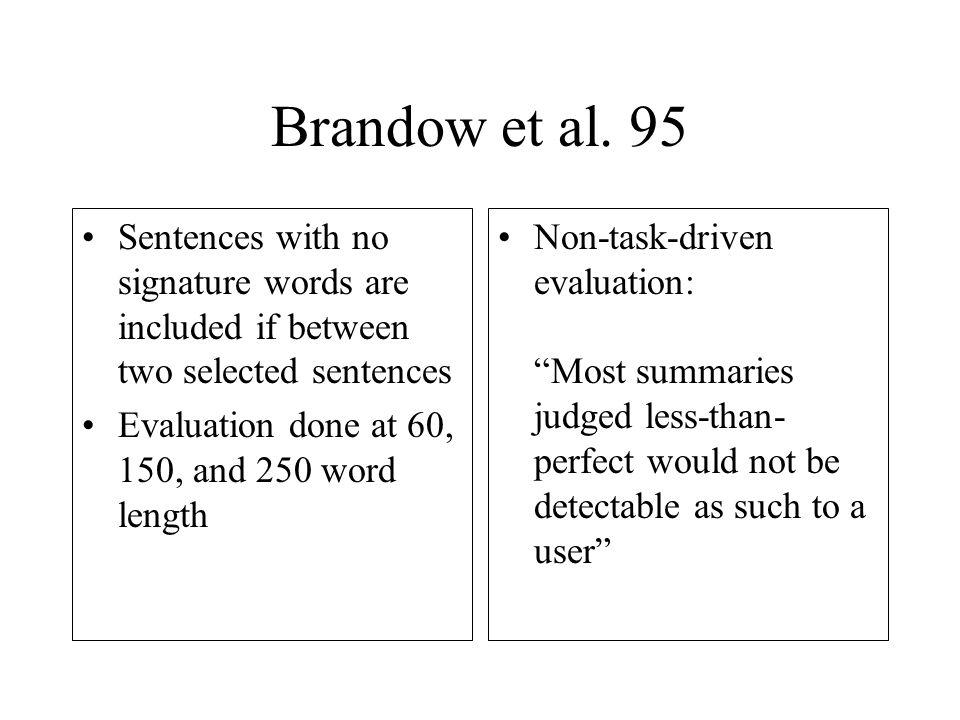 Brandow et al.