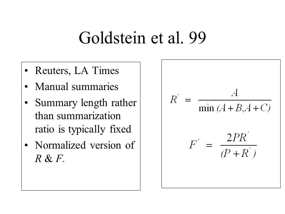 Goldstein et al.