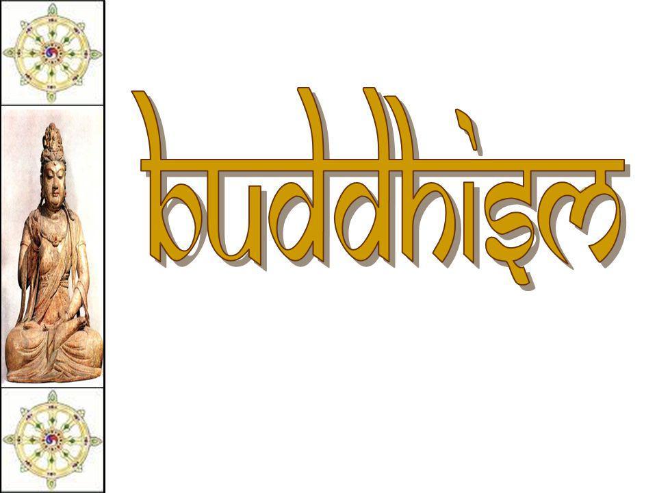 Four Noble Truths 4. To reach nirvana, one must follow the Eightfold Path.