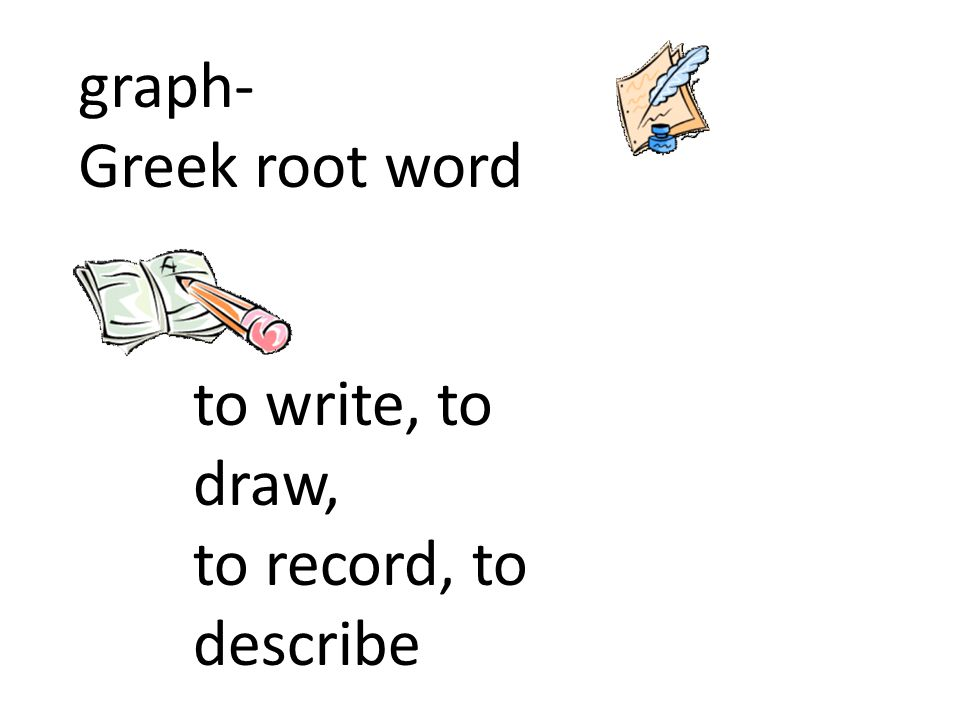 bio- Greek root word life