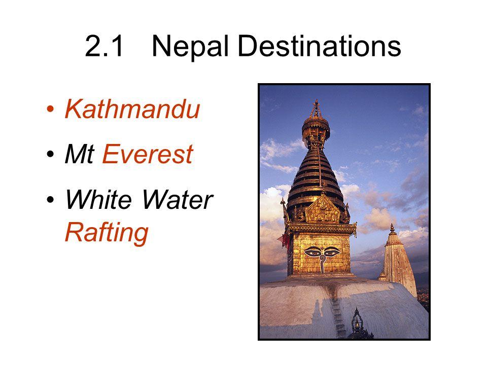 2.1.1 Kathmandu Hindu + Buddhist temples Himalaya Old City