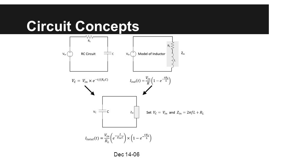Circuit Concepts Dec 14-06