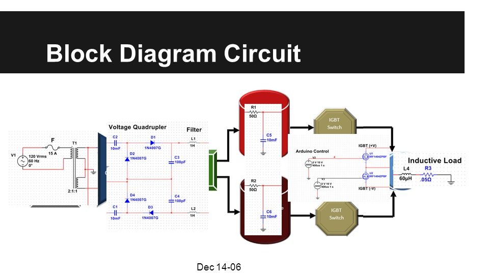 Block Diagram Circuit Dec 14-06