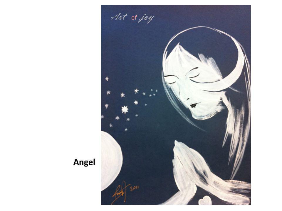A rt of joy Angel A rt of joy