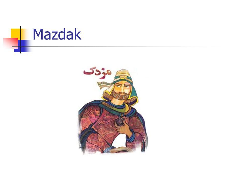 Mazdak