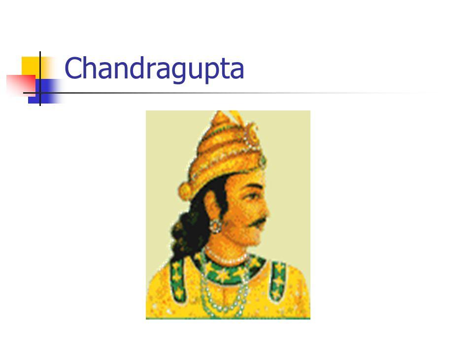 Chandragupta