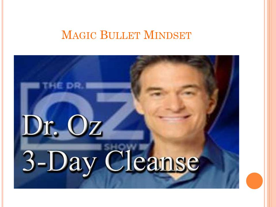 MIRACLE DRINKS AND MIRACLE MEAL PLANS startling, breakthrough, radical, revolutionary, miracle. Dr.