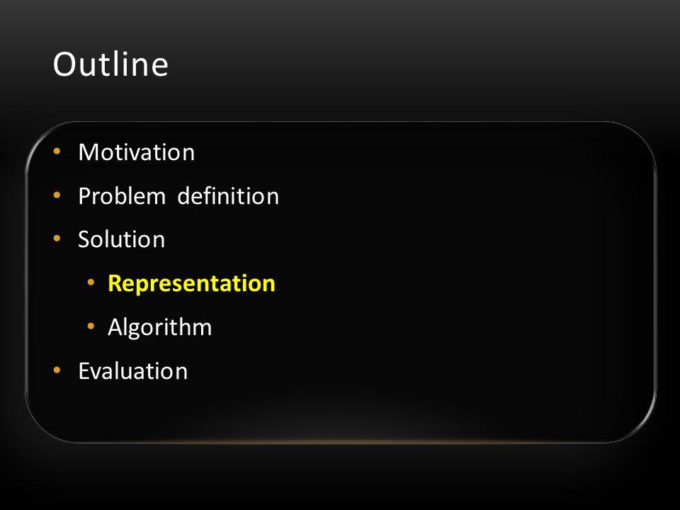 Generalizing Events: HAC algorithm