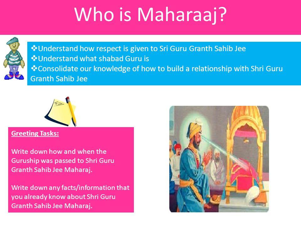 Shri Guru Granth Sahib Jee Maharaj has 1433 angs and 32 raags? FALSE: 1430 ANGS 31 RAAGS