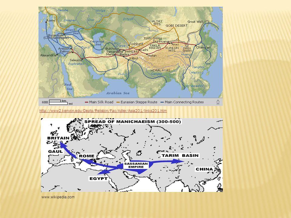http://www2.kenyon.edu/Depts/Religion/Fac/Adler/Asia201/links201.htm www.wikipedia.com