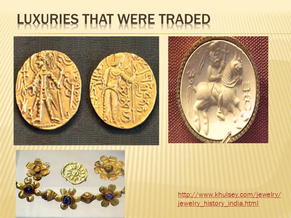 http://www.khulsey.com/jewelry/ jewelry_history_india.html
