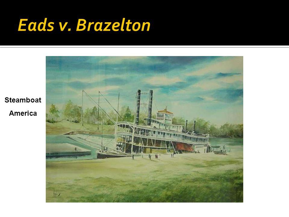 Steamboat America