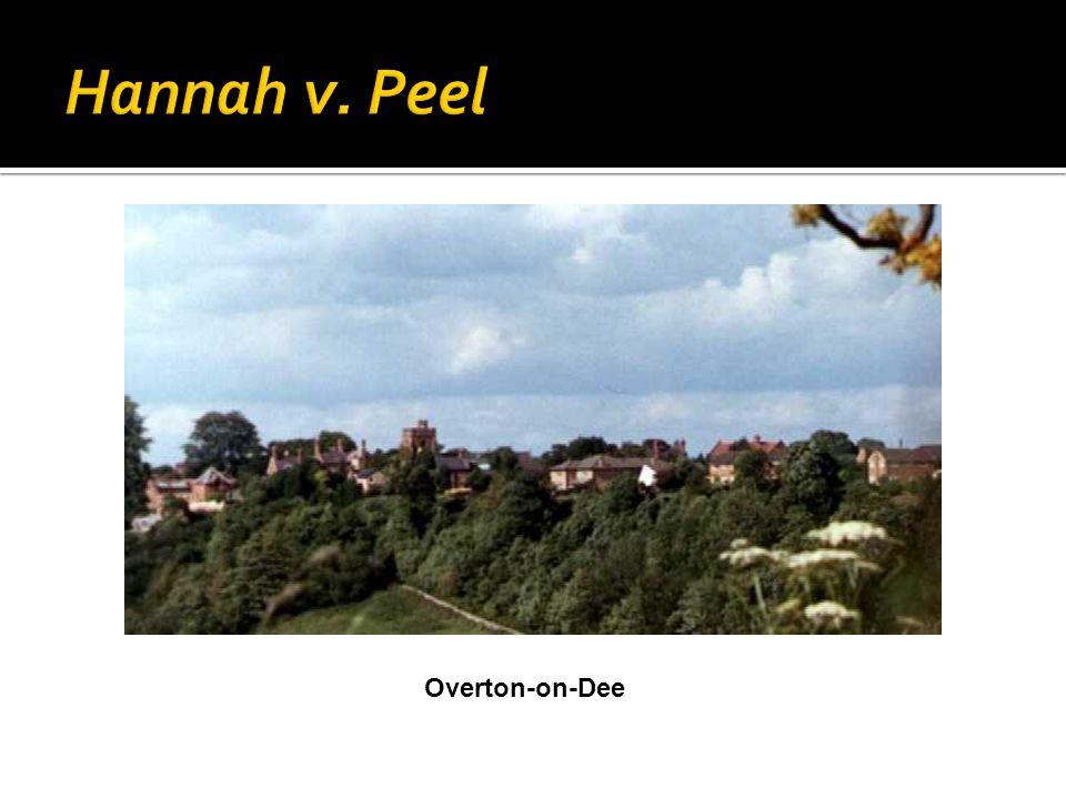 Overton-on-Dee