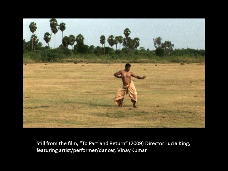 A sequence from Uski Roti (1970) directed by Mani Kaul, a key artist- filmmaker who challenged representational procedures in 'documentary'