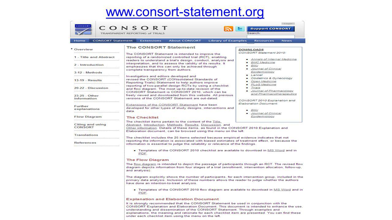 www.consort-statement.org