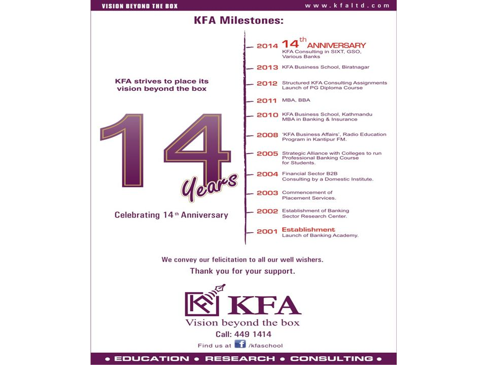KFA Consulting