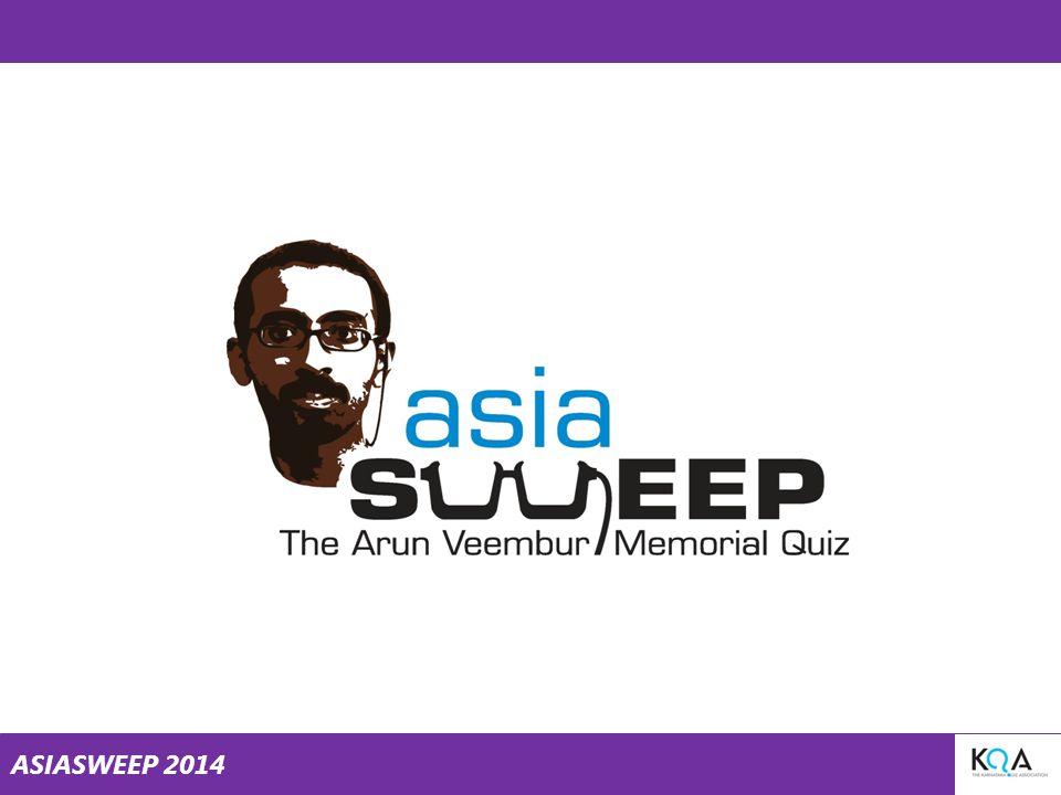 ASIASWEEP 2014