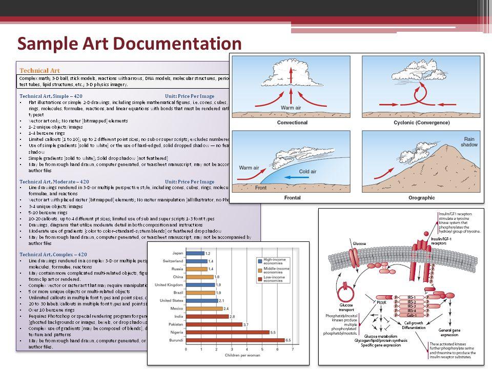 Sample Art Documentation