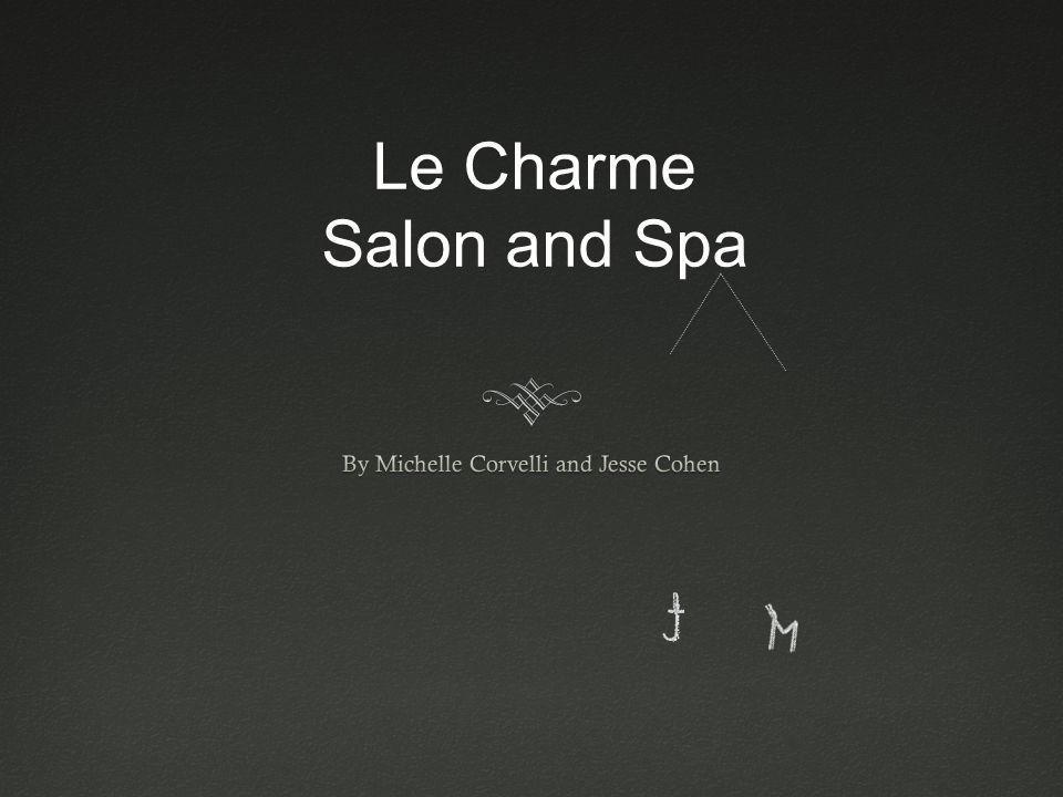 Le Charme Salon and Spa
