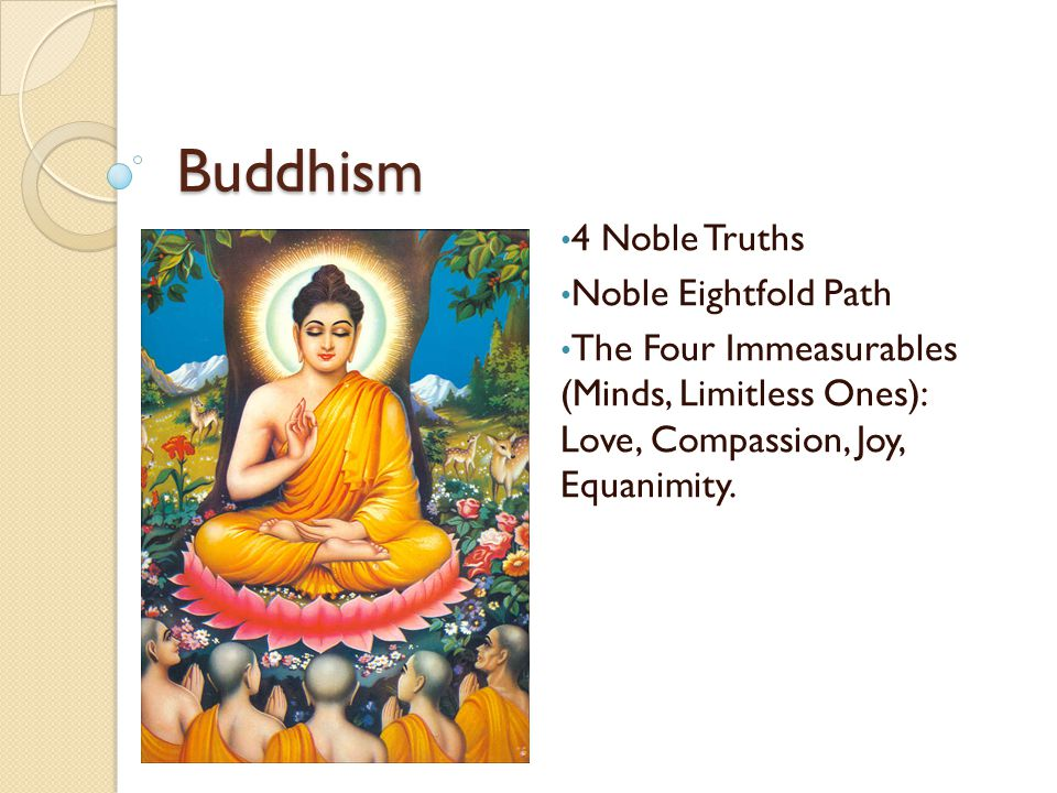 Buddhism Review.