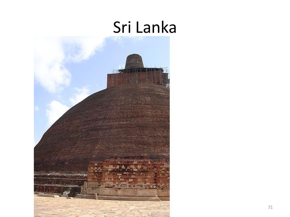 Sri Lanka 31