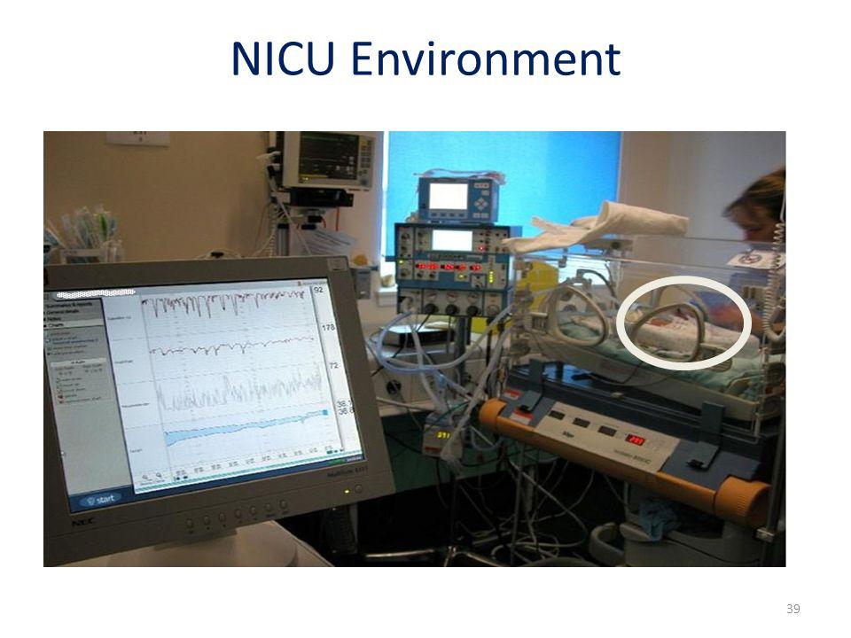 NICU Environment 39