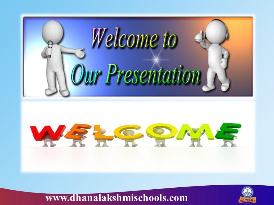 Closure Clerical Mechanical Numerical Psychomotor Reasoning Spatial Verbal www.dhanalakshmischools.com