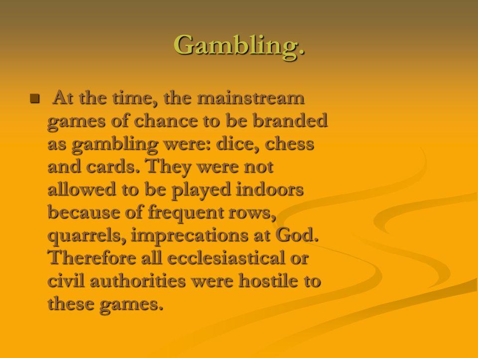 Games with dice The zara The murbiola The sbaraglino or tavola reale Rafle o poulain