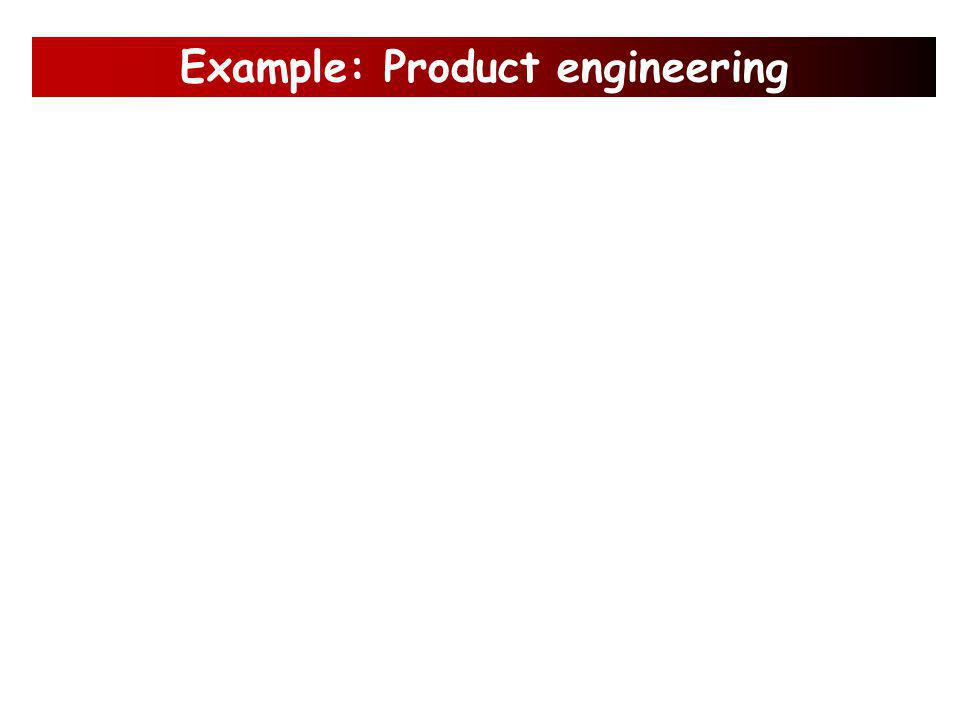 STEP9: Product engineering