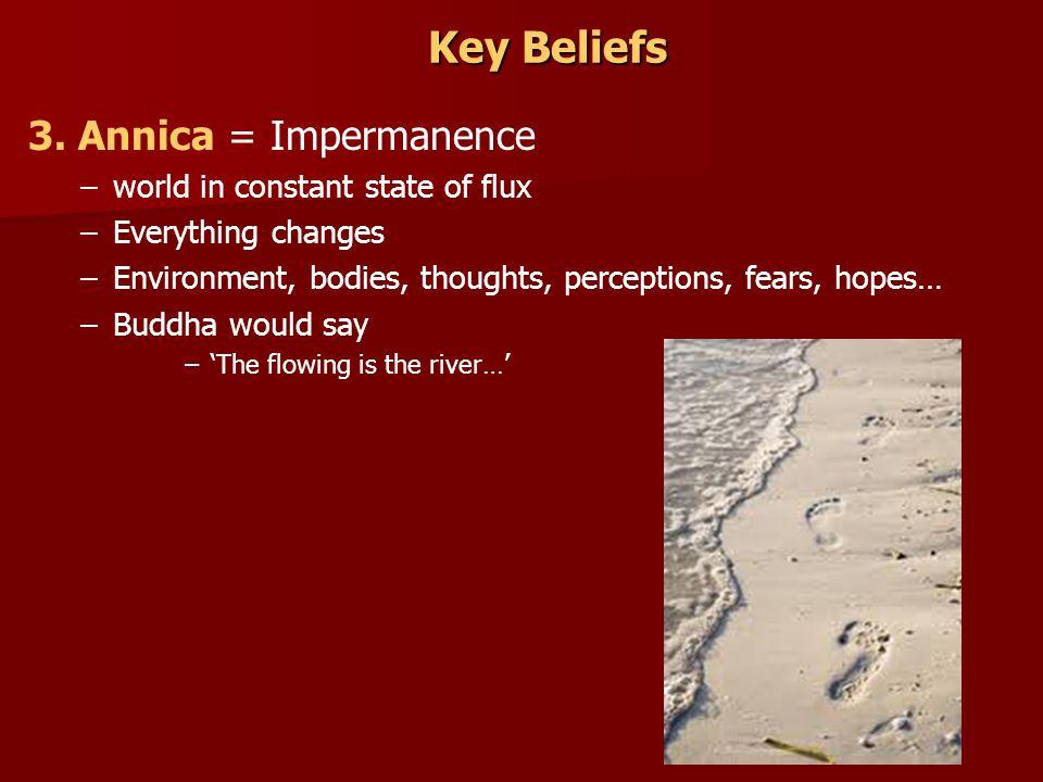 Key Beliefs 3.