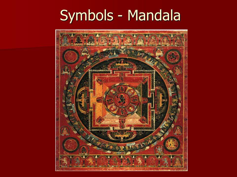 Symbols - Mandala