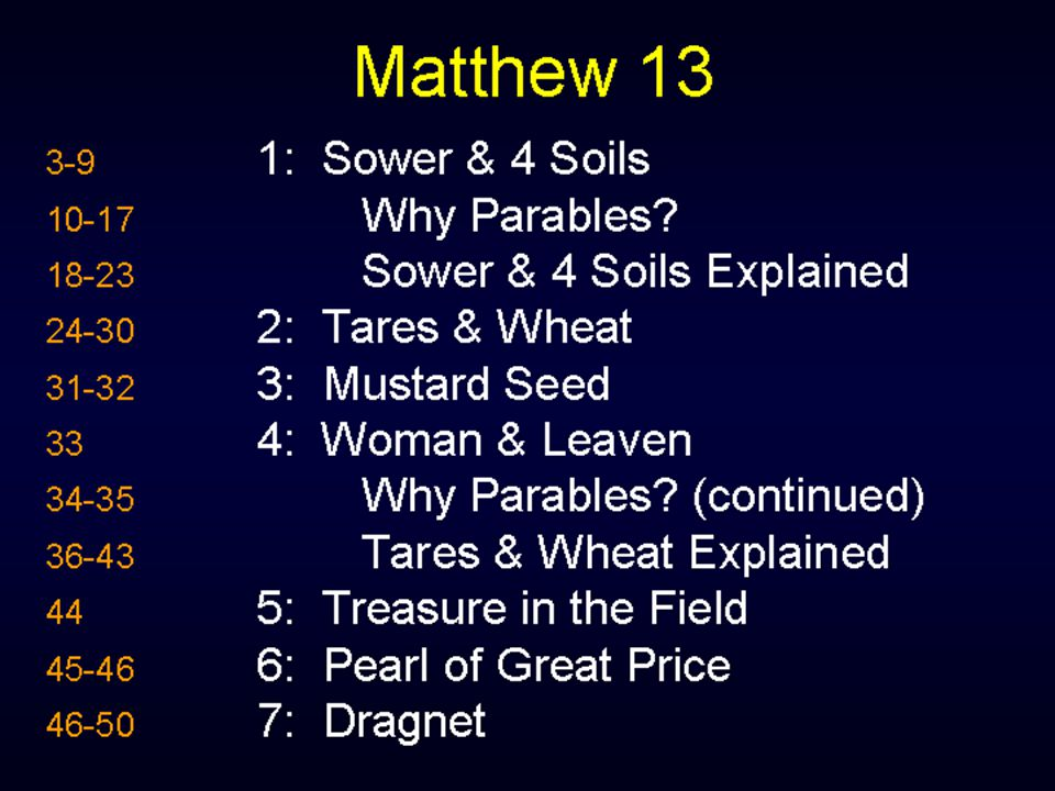 Matthew 13:30 Let both grow together until the harvest: and in the time of harvest I will say to the reapers, Gather ye together first the tares, and bind them in bundles to burn them: but gather the wheat into my barn.