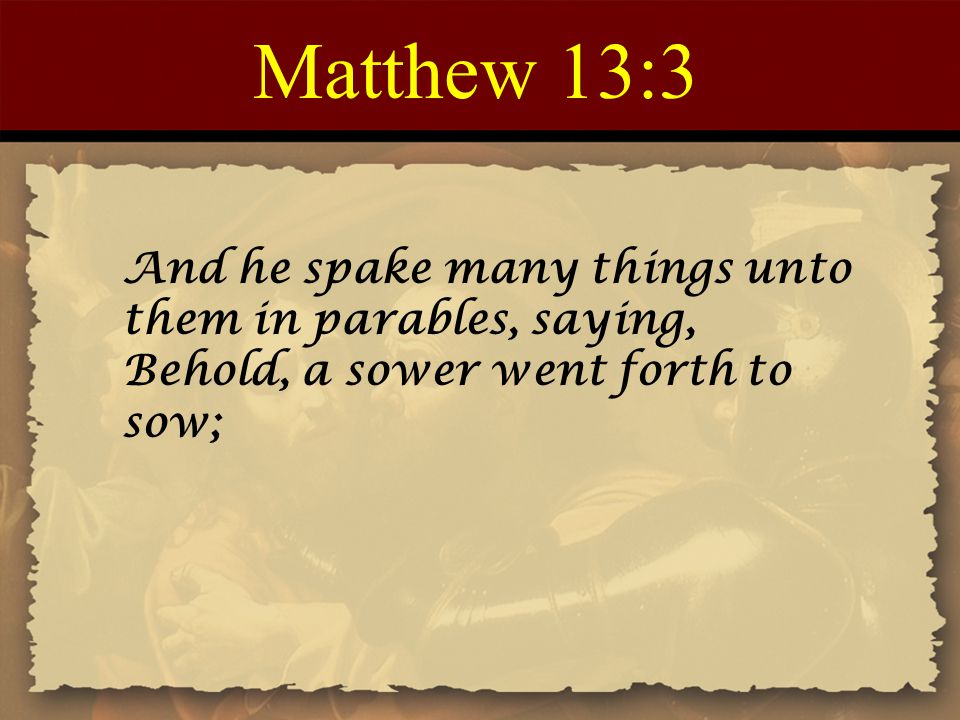 Matthew 13:49-50 49 So shall it be at the end of the world: the angels shall come forth, and sever the wicked from among the just, 50 And shall cast them into the furnace of fire: there shall be wailing and gnashing of teeth.