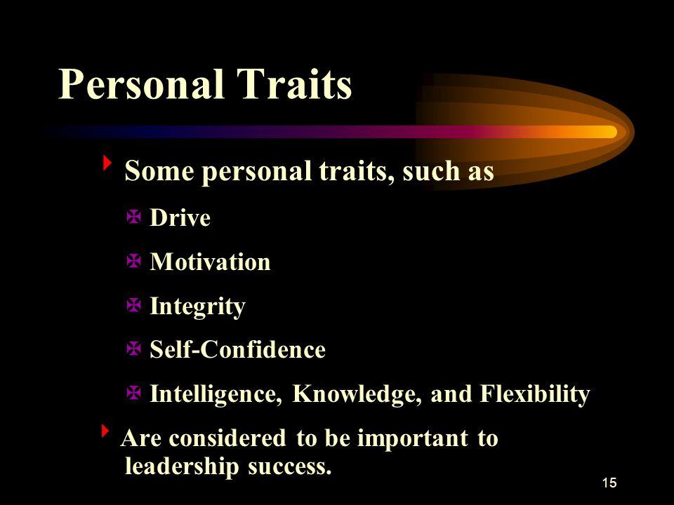 16 Leadership Behaviors Leadership-behavior research identifies alternative leadership styles and tries to determine which ones work best.