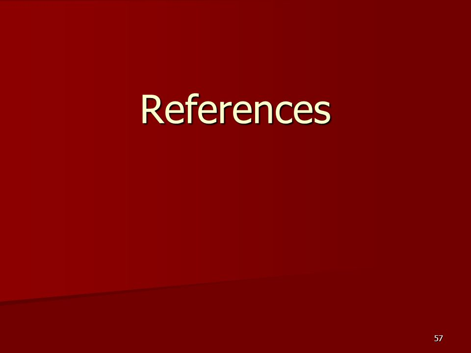 57 References