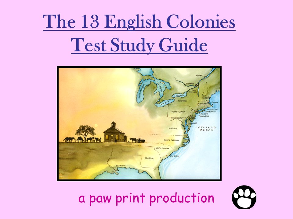 1) Why did English people want to go to the American colonies.