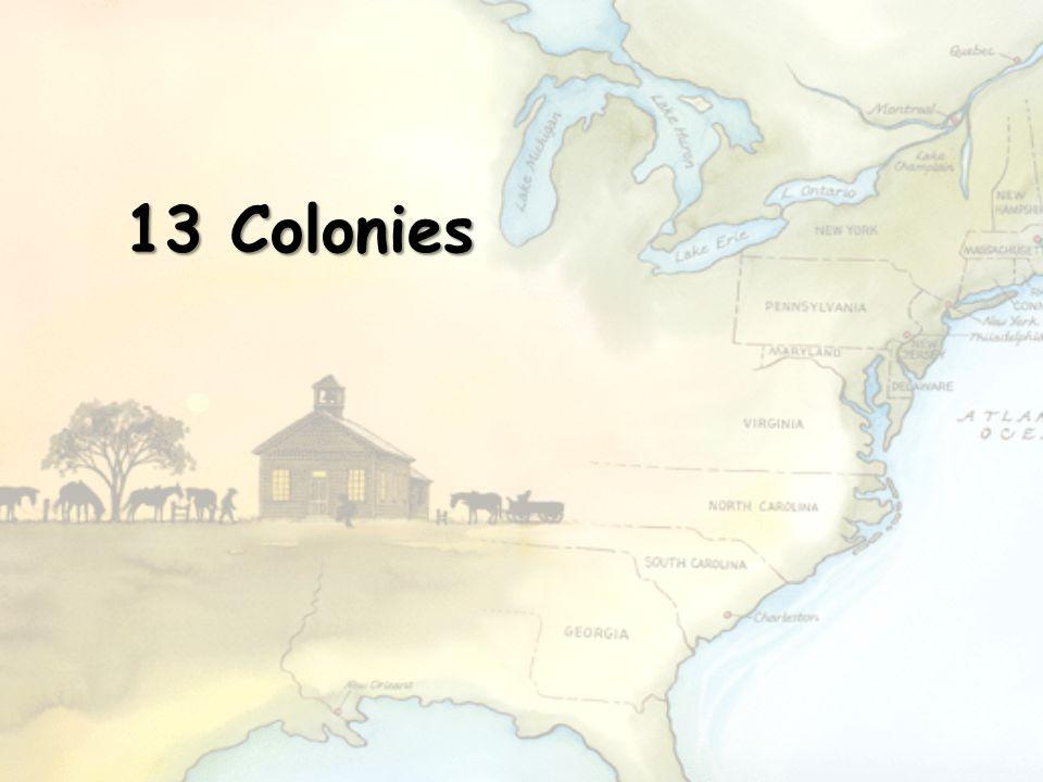 New England Colonies Rhode Island Connecticut Massachusetts New Hampshire