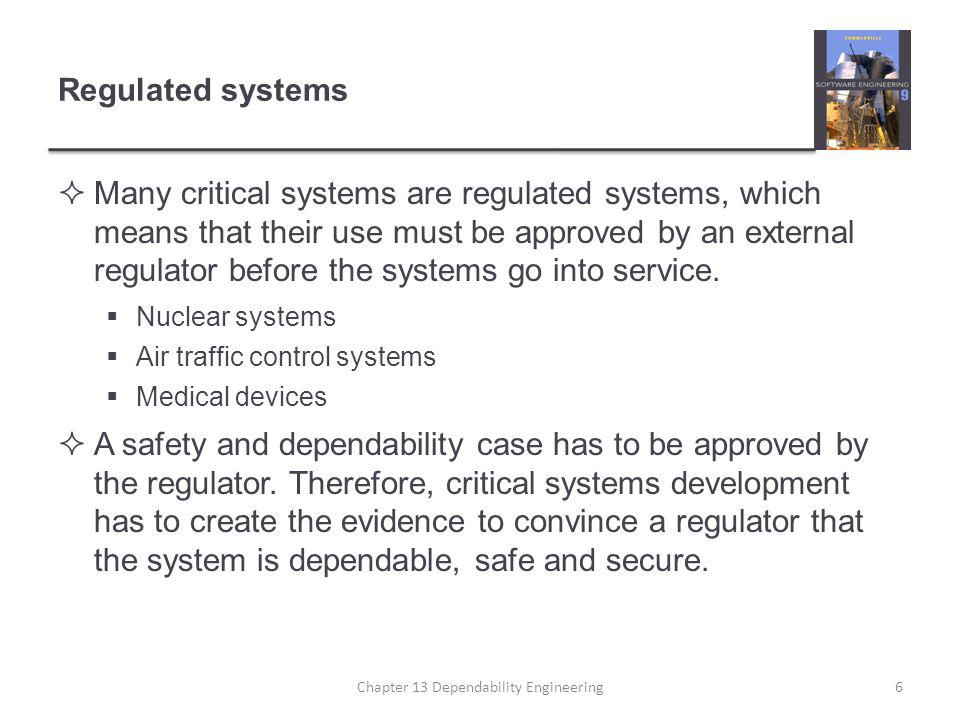 Protection system functionality  Protection systems are redundant because they include monitoring and control capabilities that replicate those in the control software.