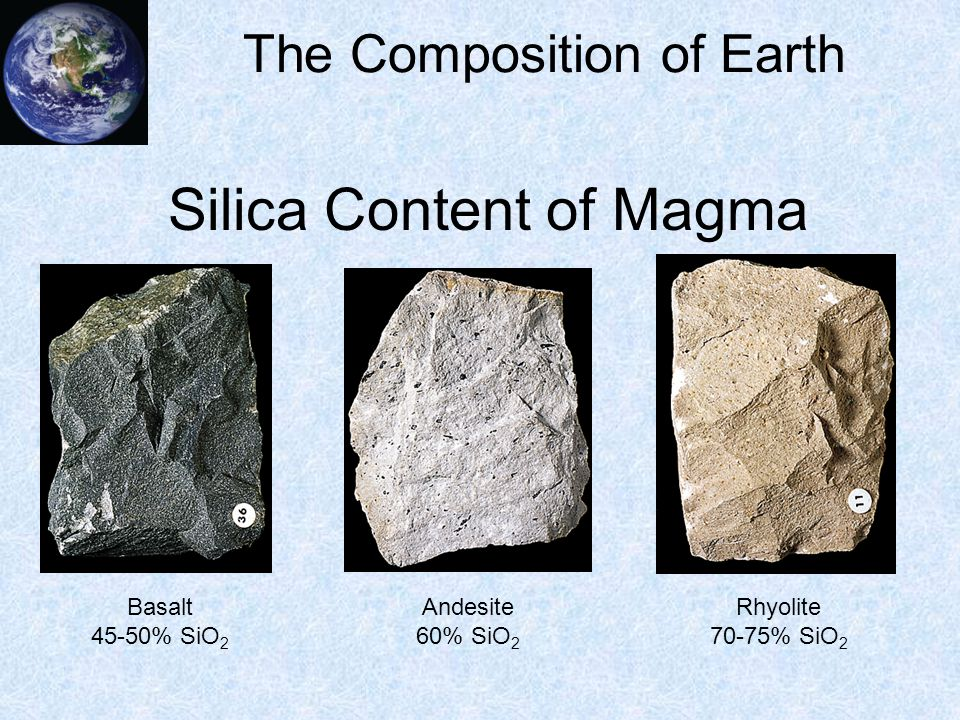 Sedimentary Rocks –Sediments –Lithification Putting fragments back together Compaction Cementation –Iron oxide, silica & calcium carbonate –Deposited in layers –Clastic Rocks Pieces of other rock –Chemical Rocks Precipitated materials –Organic Rocks Plant or animal parts Figures 13-9 & 13-13