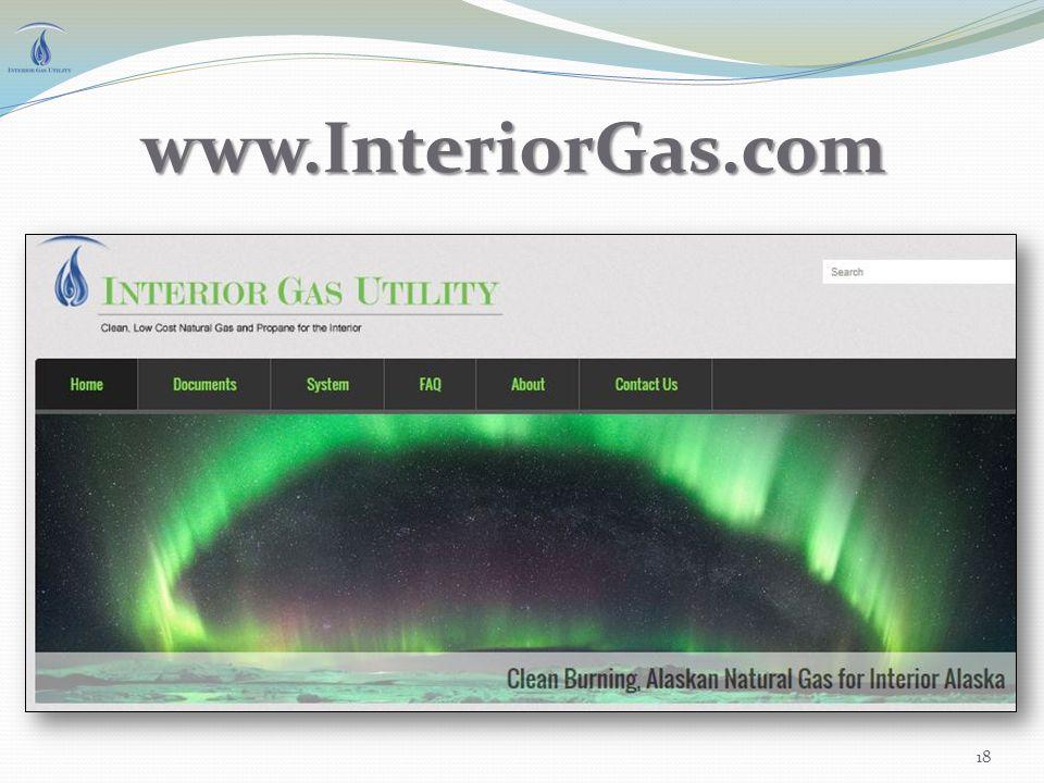 18 www.InteriorGas.com
